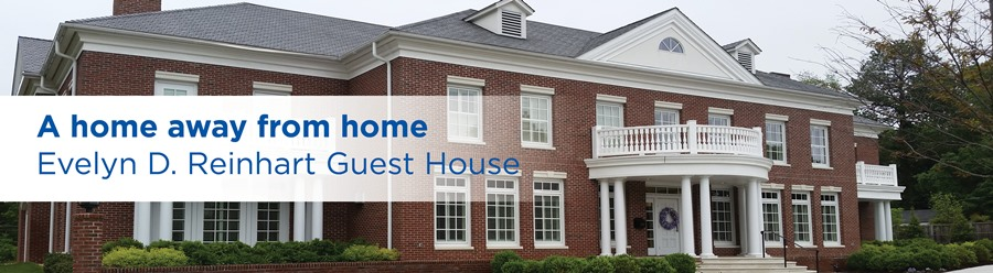 Guest House banner