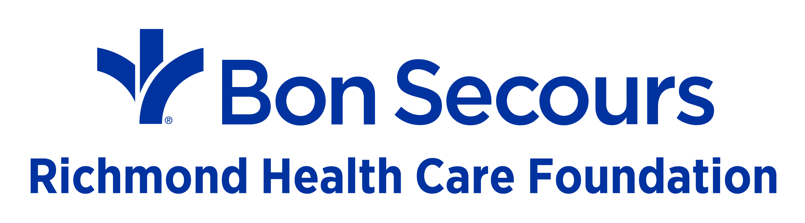 Bon Secours Richmond health care Foundation logo