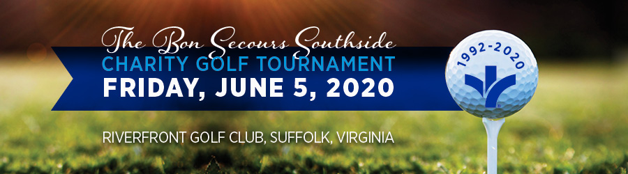 2020 Southside Golf Tournament June 5, 2020
